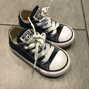 Converse Chuck Taylor All Star Low Top Navy